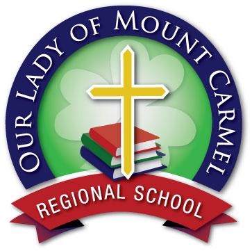 Our Lady of Mount Carmel Logo