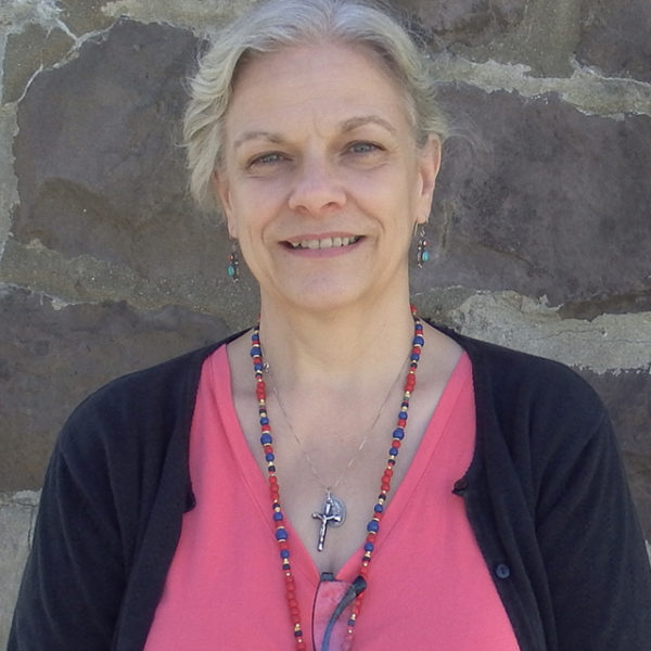 Mrs. Lisa Degen