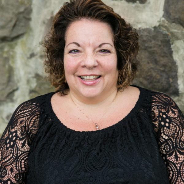 Mrs. Rosemary Lipari