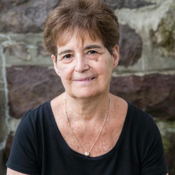 Mrs. Maria Stoltz