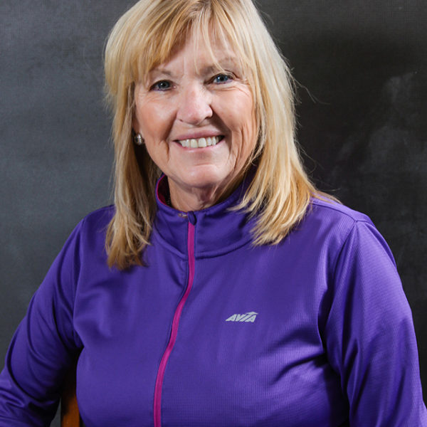 Mrs. Susan Steinberger