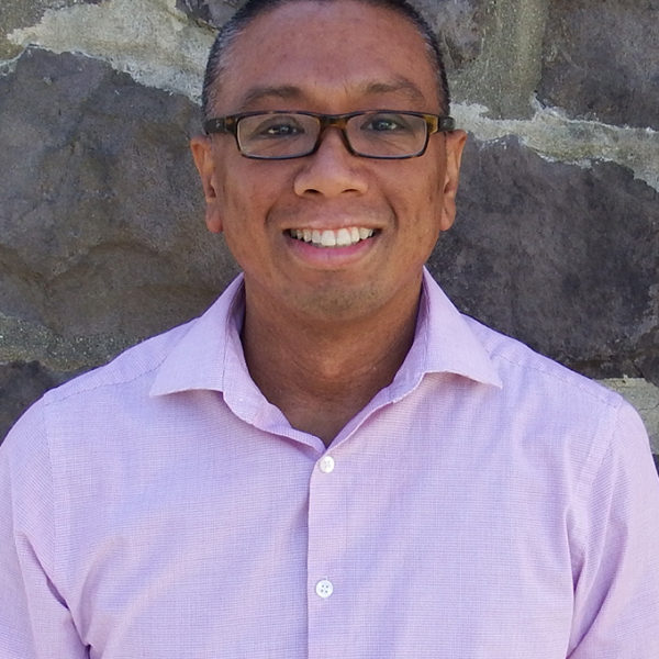 Mr. Theo Zulueta